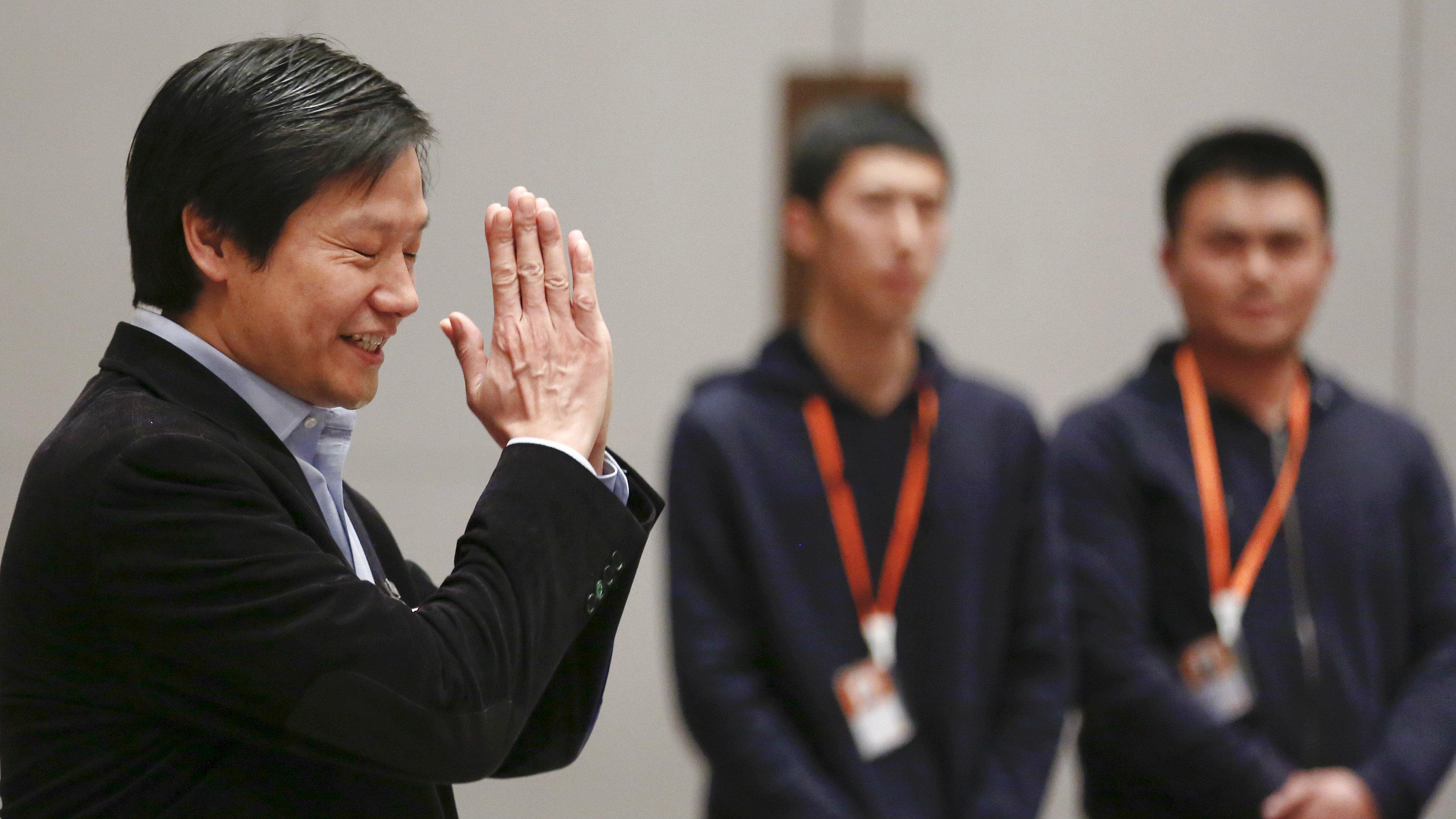 Xiaomi оказал поддержку российским врачам, привезя средства индивидуальной защиты.