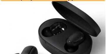 Как подключить Xiaomi earbuds к телефону и компьютеру