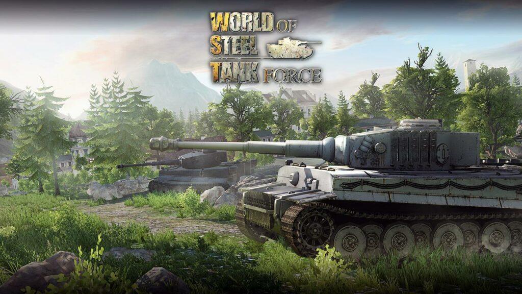 World of Steel